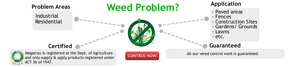 Specialised Weed Killer and Herbicide Supplier in South Africa